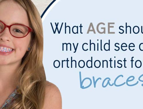 What Age Should My Child See an Orthodontist?