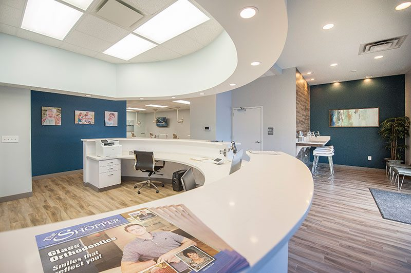 Glass Orthodontics - Office Tour