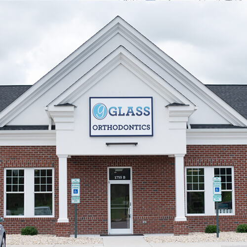 glass orthodontics Elizabeth city NC